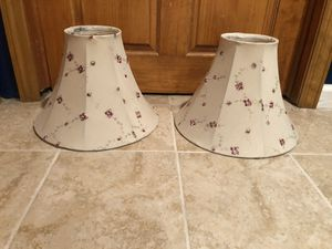 Lamp shades for Sale in Oceanside, NY