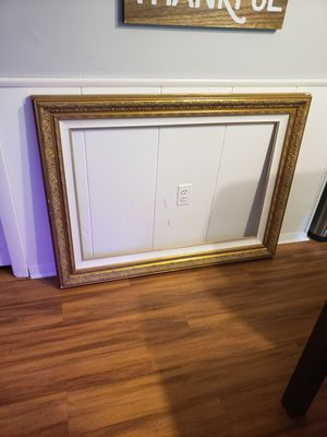 Picture frame for Sale in Newington, CT
