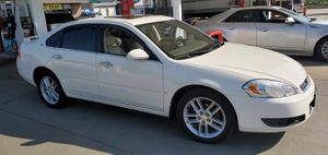 2008 Chevy Impala for Sale in MIDDLEBRG HTS, OH