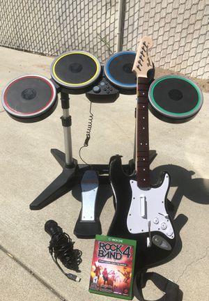 Garage band Xbox one for Sale in Glendora, CA