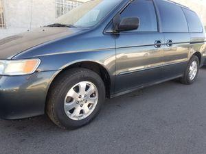 2003 Honda Odyssey for Sale in Phoenix, AZ