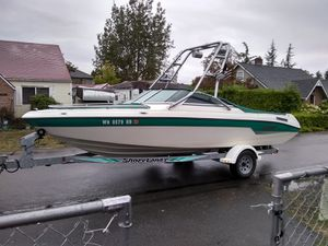 Boat for Sale in Edgewood, WA