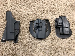 Glock 19/23 holsters for Sale in FL, US
