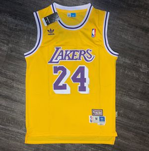 Kobe retro Jersey 2xl for Sale in Los Angeles, CA