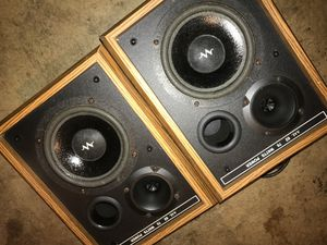 MTX Speakers! for Sale in Tacoma, WA