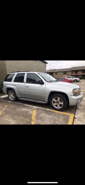 Chevy Trail Blazers for Sale in Houston, TX