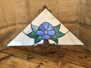 Vintage stained glass for Sale in Manchester, CT