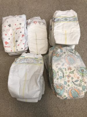 Diapers for Sale in Bremerton, WA