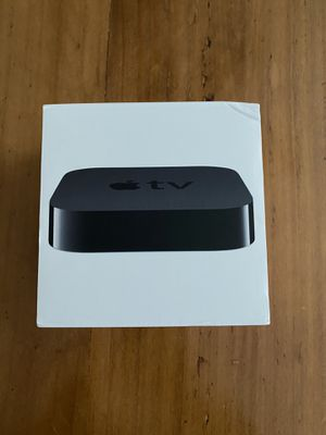 Apple TV for Sale in Spring, TX
