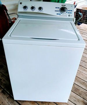 Washer and dryer set for Sale in Oklahoma City, OK