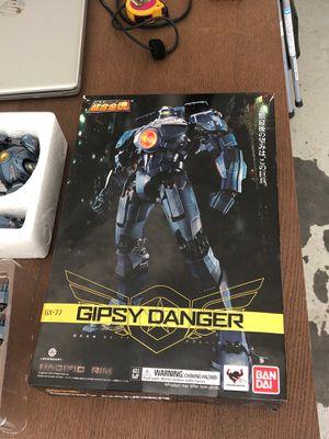 Pacific Rim GX-77 Gipsy Danger for Sale in Mesa, AZ