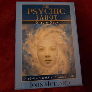 Psychic tarot for Sale in Killeen, TX