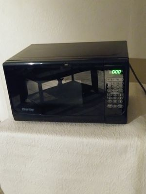 Danby microwave for Sale in Garden Grove, CA