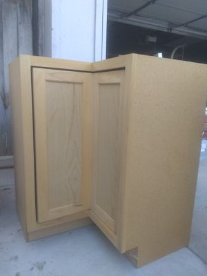 """Lazy Susan cabinet..'new"""" for Sale in Fresno, CA"""