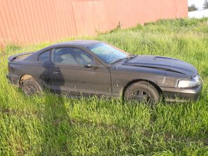 Ford mustang for Sale in Enumclaw, WA