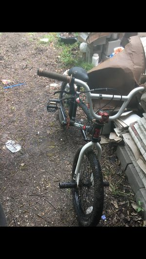 Bmx bike for Sale in Houston, TX