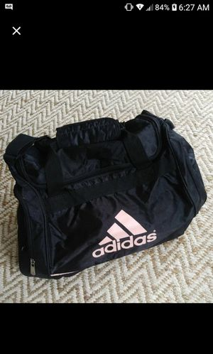 ~ Adidas Large Duffle Bag ~ for Sale in Monroe Township, NJ