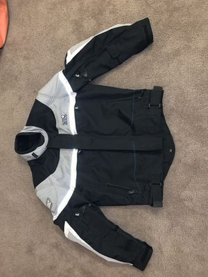 Tour Master Motorcycle jacket Sz SM 40 for Sale in Riverside, CA