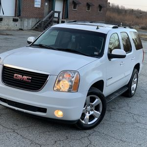 2008 GMC Yukon SLT for Sale in High Point, NC