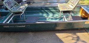 Crawdad boat for Sale in Hemet, CA