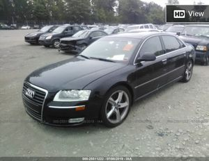 Audi A8 for parts for Sale in Douglasville, GA