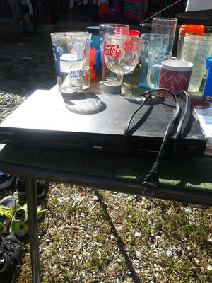 Philips DVD Player for Sale in Indianapolis, IN