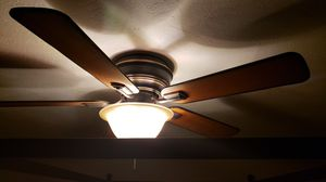 Ceiling Fan with Remote for Sale in Fort Lauderdale, FL