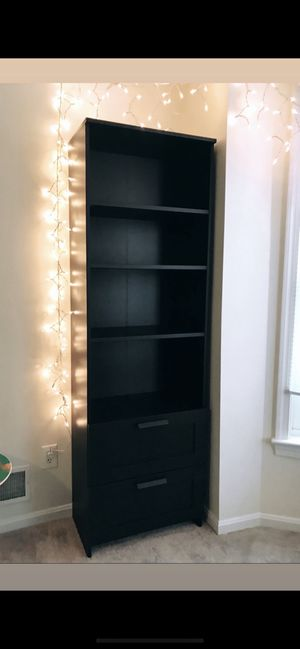 IKEA Shelves with Drawers for Sale in Alexandria, VA