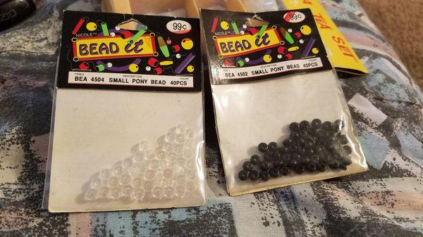 Bead it beads