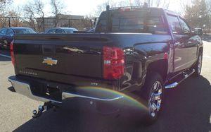 Chevrolet, silverado 1500 LT.2 2015 crew can, 5.3V-8cyl, 6Velocidades automatica for Sale in Burlington, MA