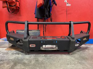 ARB front bumper for 2005-2007 Jeep Grand Cherokee for Sale in Indian Land, SC