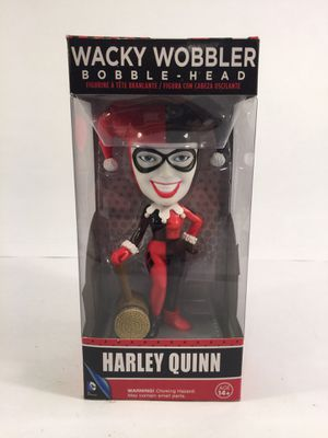 Harley Quinn Bobblehead for Sale in Indianapolis, IN