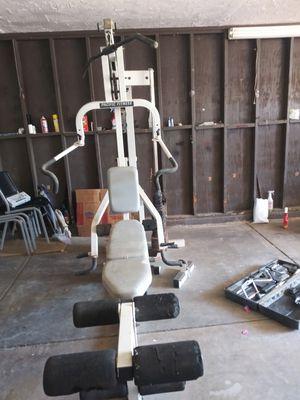Weight machine for Sale in Phoenix, AZ