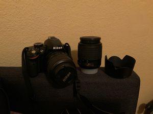 Nikon D3200 for Sale in Honolulu, HI