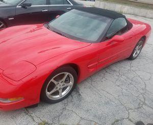 2003 Chevy Corvette for Sale in Lockport, IL