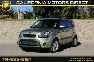 2013 Kia Soul for Sale in Santa Ana, CA