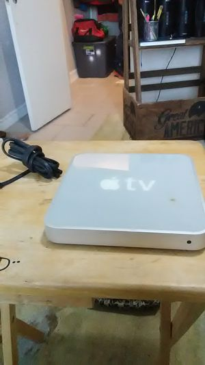 Apple TV for Sale in Fresno, CA