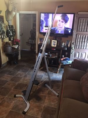 Weslo rockclimber exercise machine for Sale in Dallas, TX