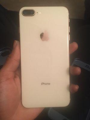 iPhone 8+ for Sale in Hampton, VA