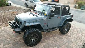 Jeep wrangler jk sport 2014 for Sale in Surprise, AZ