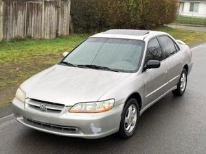 1999 Honda Accord for Sale in Tacoma, WA