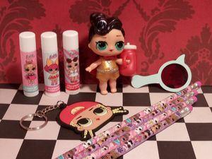 Lol suprise doll for Sale in Tacoma, WA