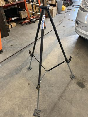 FastJack King Pin Stabilizer for Sale in Las Vegas, NV