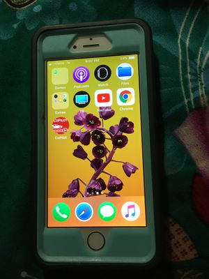 IPHONE 6s GOLD for Sale in Henrico, VA