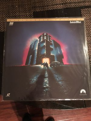 The Keep laserdisc vintage for Sale in Long Beach, CA