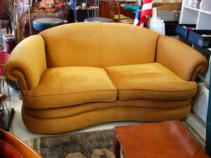 Sofa bed from Italy, never used showroom sample for Sale in Chandler, AZ