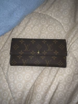 Louis Vuitton Wallet for Sale in Tacoma, WA