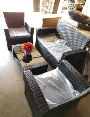 Outdoor patio furniture for Sale in Riverside, CA