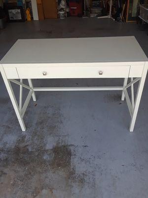 White desk for Sale in Jupiter, FL