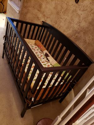 Baby Crib for sale for Sale in Garland, TX